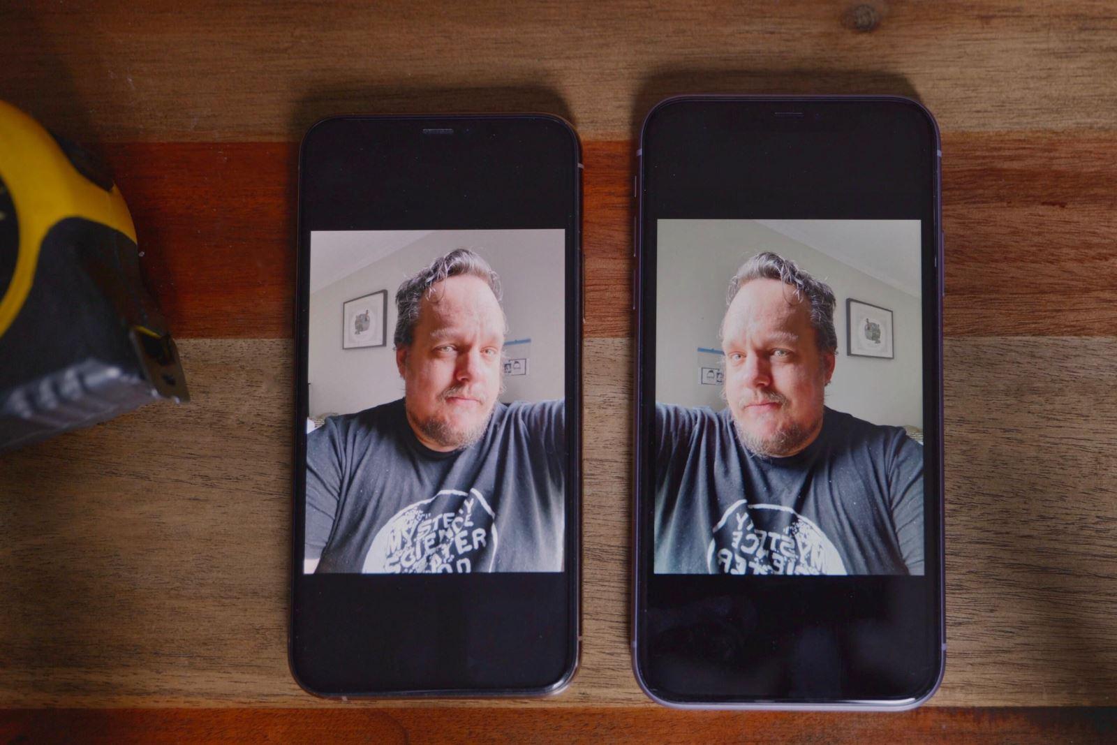 App camera của iPhone ngày càng trở nên tuyệt vời hơn với iOS 14 ảnh 2
