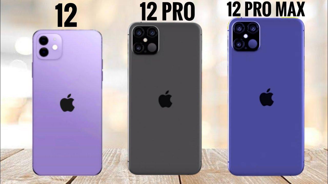So sánh iPhone 12 Pro và iPhone 12 Pro Max: Bộ đôi iPhone cao cấp nhất năm nay 3