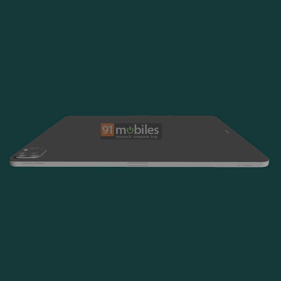 iPad Pro 2021 12.9 inch (ảnh 4)
