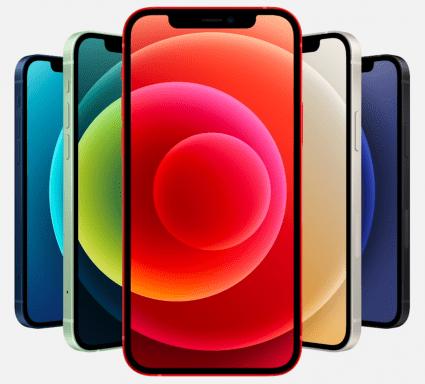 tất tần tần những mẫu iPhone 22
