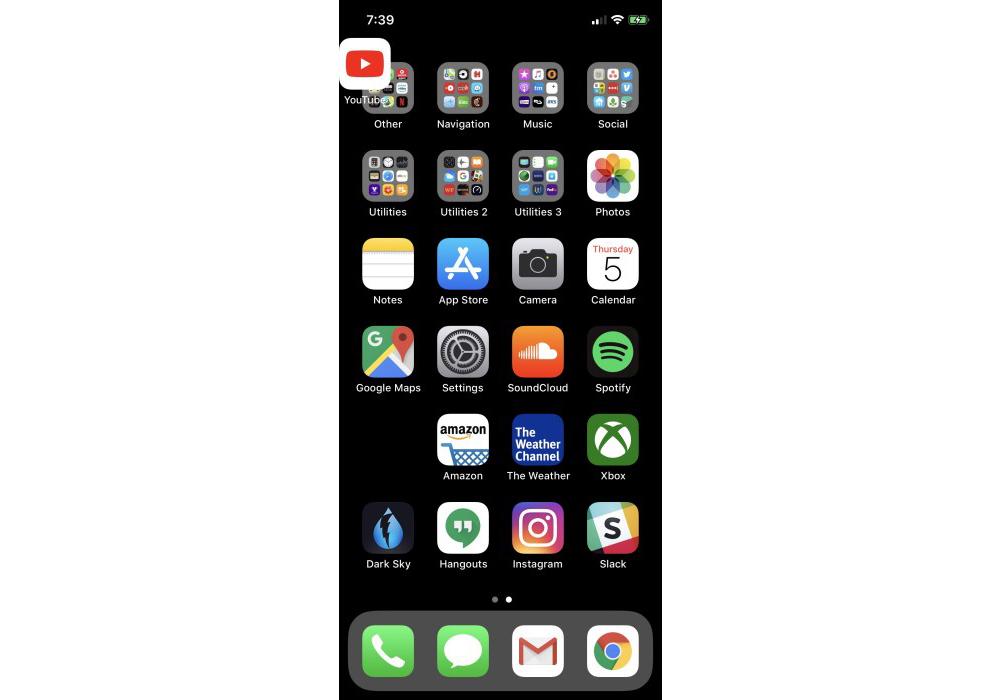 Tổng hợp những lỗi gặp phải sau khi cập nhật iOS 11.3 1