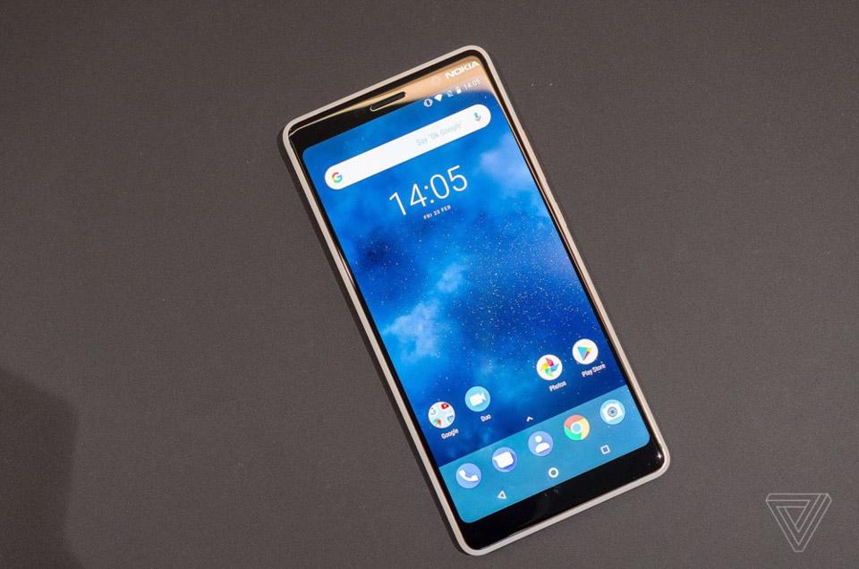 Liệu Nokia 7 Plus có thành công tại thị trường Việt Nam? (ảnh 6)