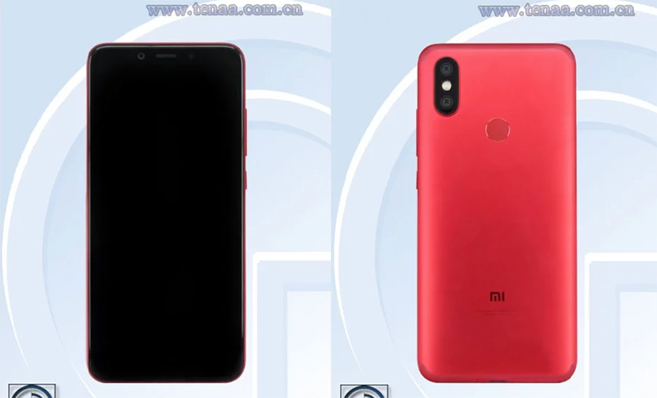 Thông tin Xiaomi Mi 6X 02