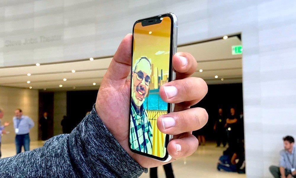 Sao phải chờ đợi iPhone mới khi mà iPhone X đã quá xuất sắc? 2