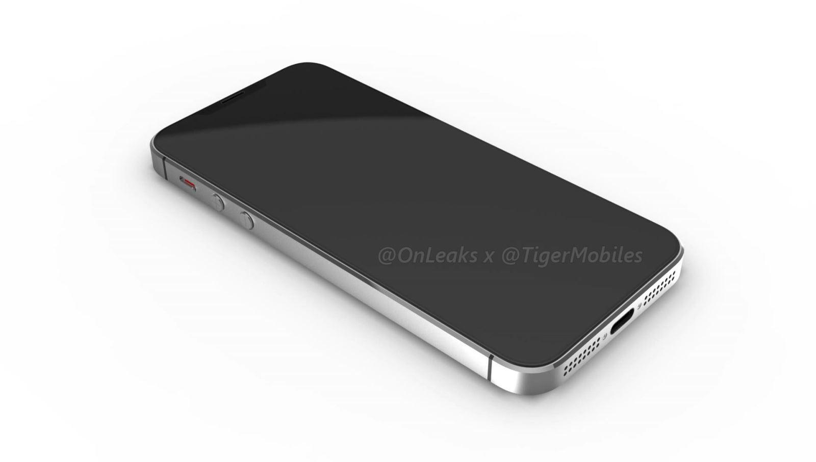 iPhone SE 2 xuất hiện cực đẹp với màn hình tràn cạnh, không còn jack tai nghe 3.5mm