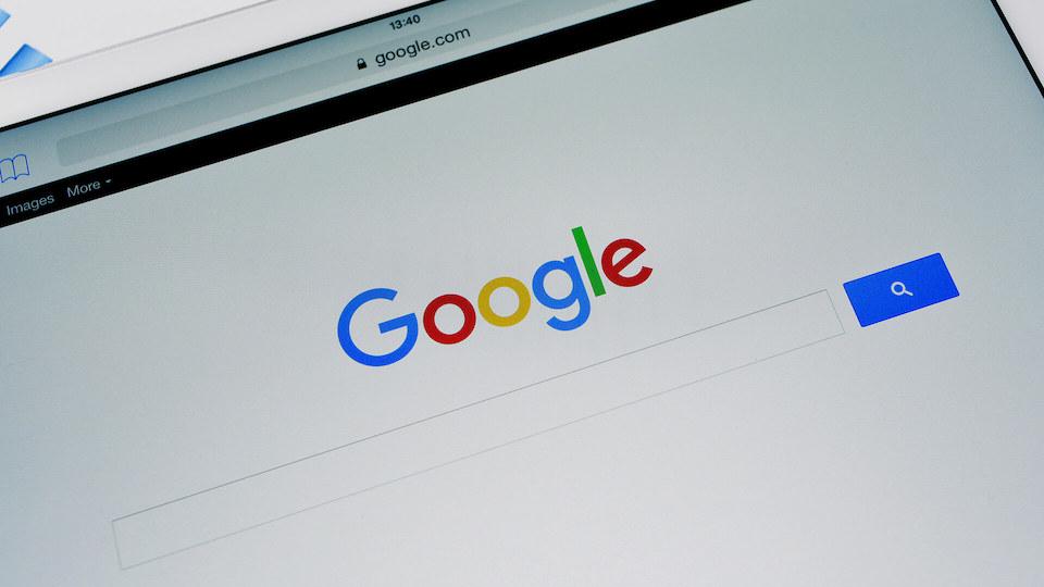 Tra cứu số điện thoại lạ trên Google.