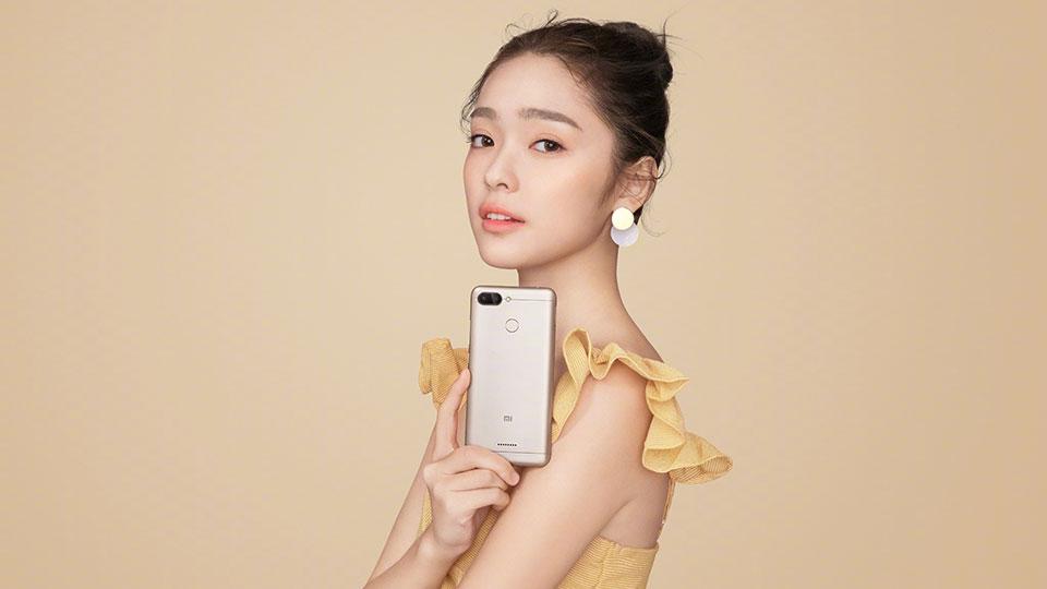 Xiaomi công bố Redmi 6 và Redmi 6A với giá siêu rẻ