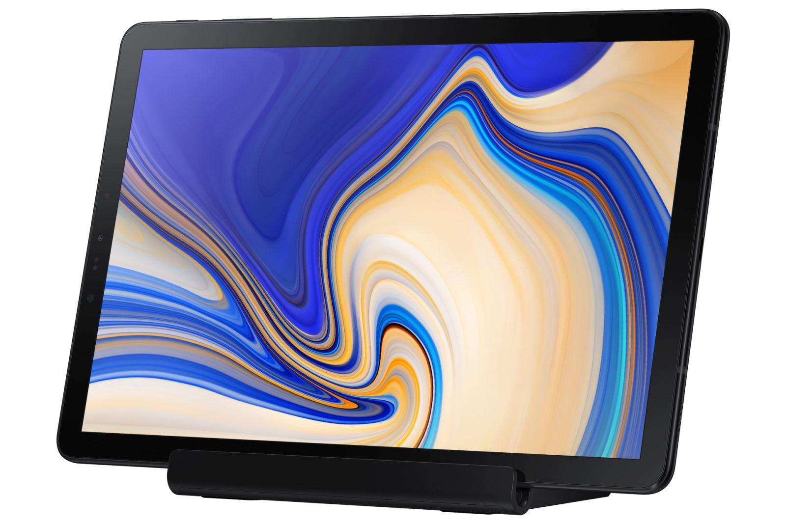 Mọi điều cần biết về chiếc máy tính bảng Galaxy Tab A 10.5 mới ra mắt 4