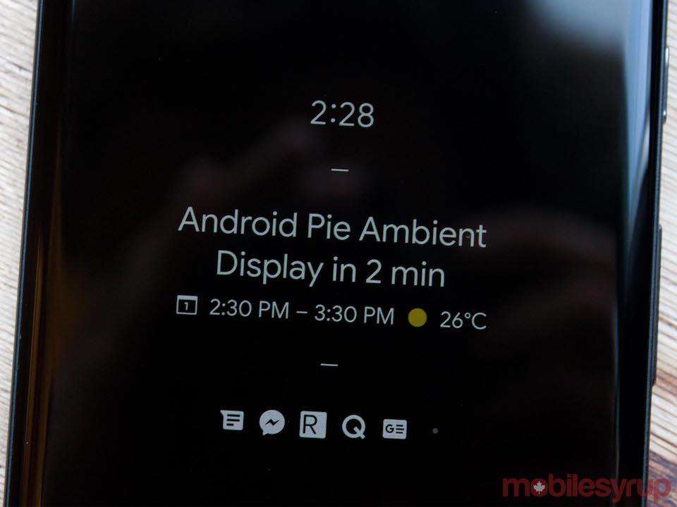 11 tính năng hữu ích trên Android 9.0 Pie giúp bạn dùng smartphone hiệu quả 11