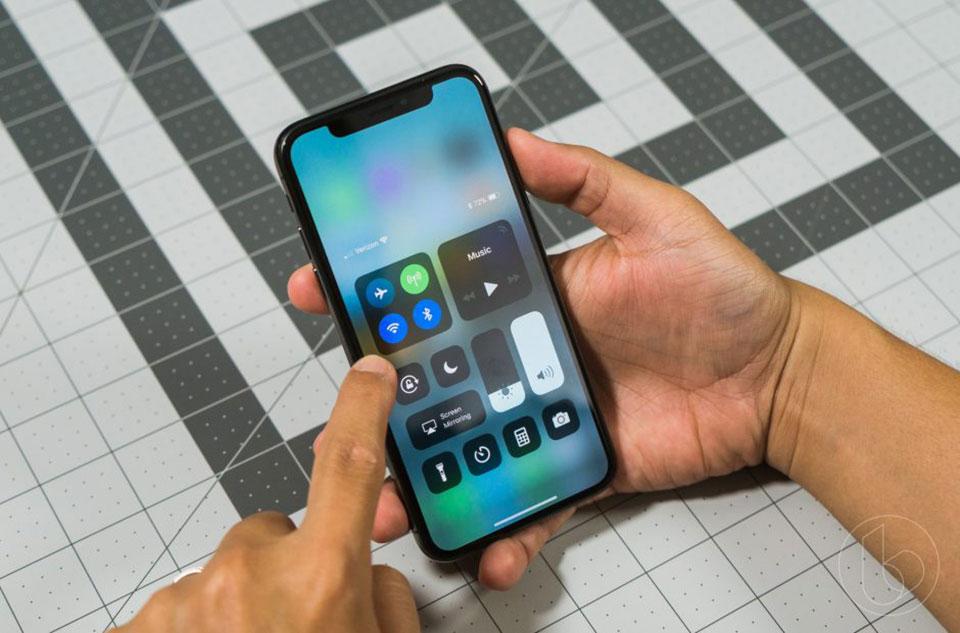 iPhone, iPad: Cách tắt hoàn toàn WiFi và Bluetooth