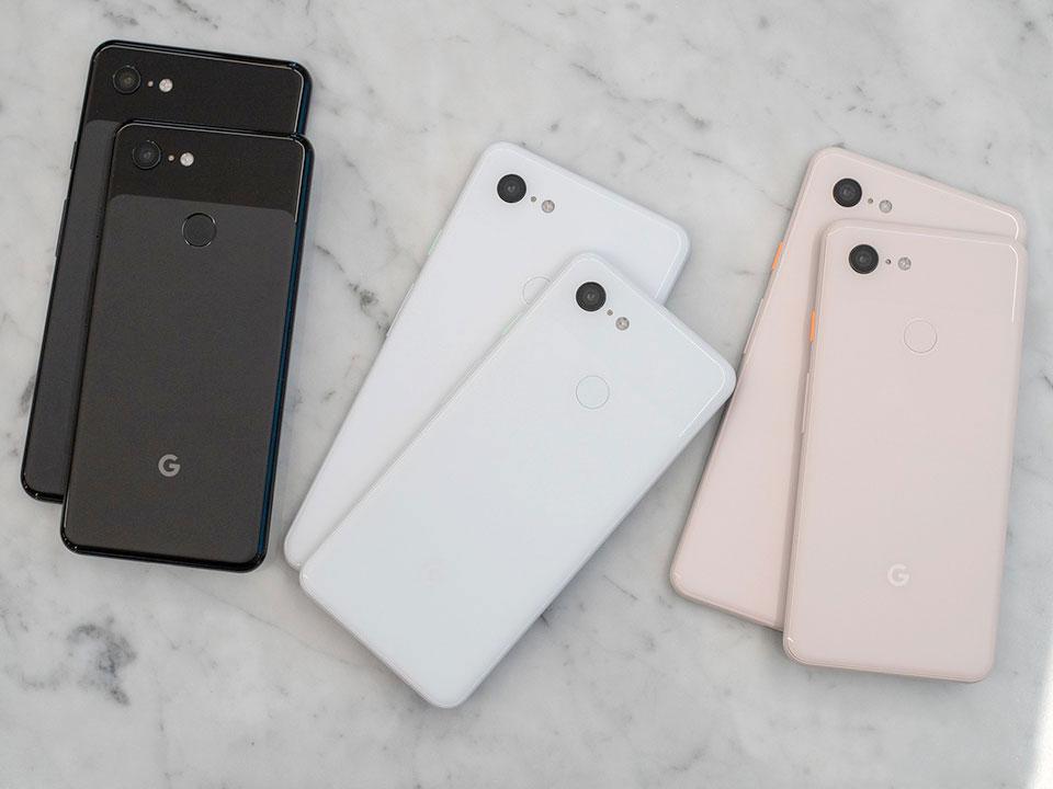 5 thông báo quan trọng nhất tại sự kiện Pixel của Google