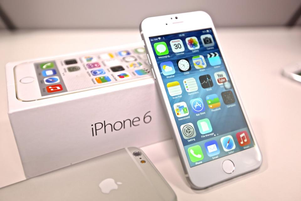 Có nên nâng cấp lên iPhone XR từ iPhone 6 hoặc 6s (ảnh 7)