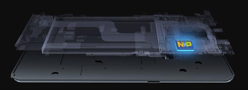 Những tính năng hấp dẫn nhất trên Lenovo Z5 Pro mới ra mắt