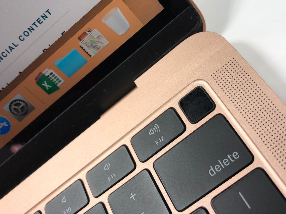 So sánh MacBook Air mới với MacBook Pro 2018: sự khác biệt là gì