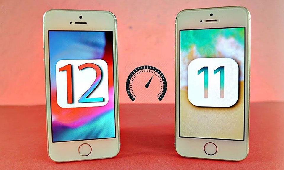 6 lý do làm người dùng iPhone ít nâng cấp hơn Android