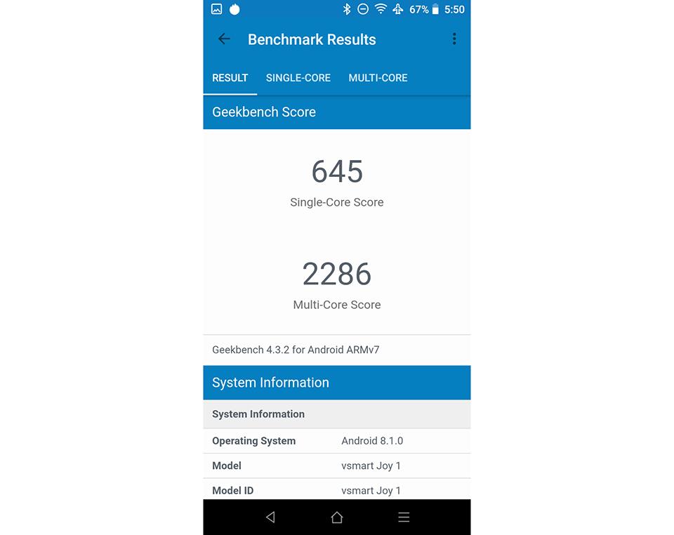 Cảm nhận Vsmart Joy 1 sau 2 tuần sử dụng: Chiếc smartphone