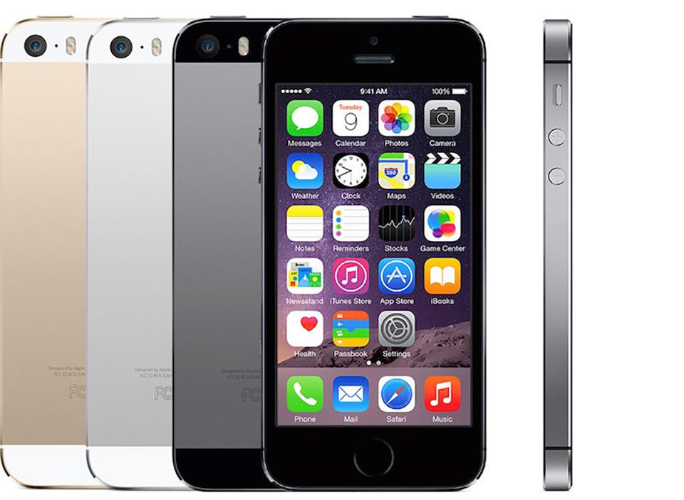 iOS 13 sẽ không hỗ trợ iPhone 5s và 6s