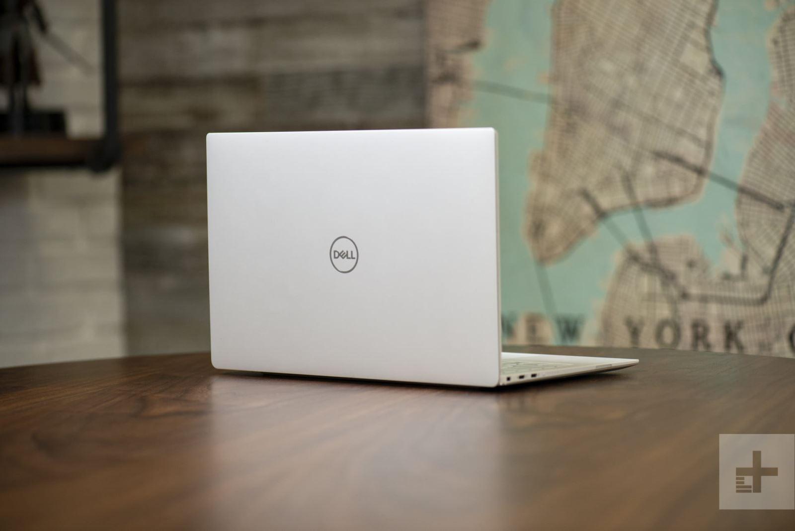 Đánh giá Dell XPS 13 9380 (ảnh 1)