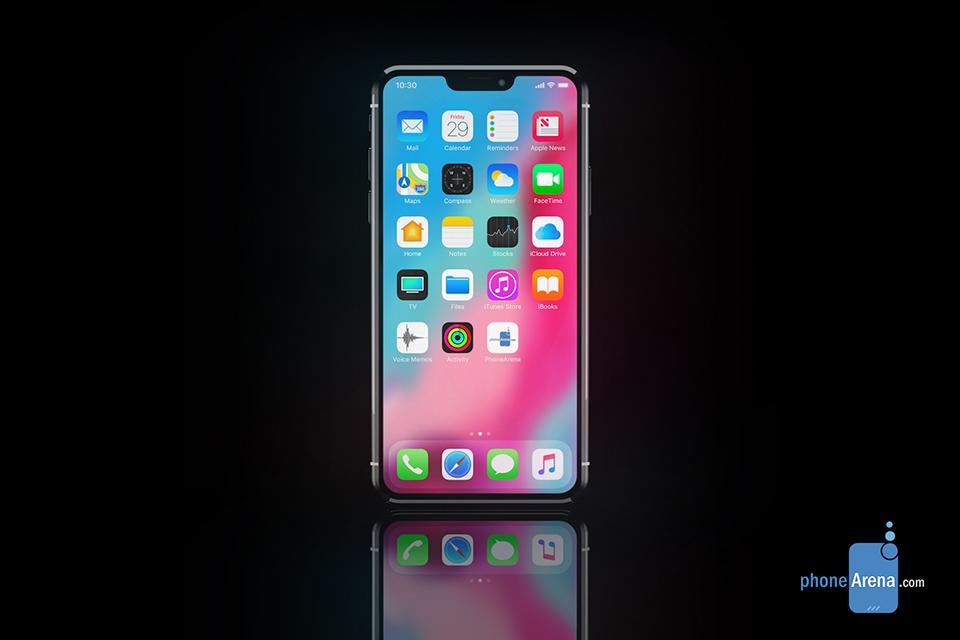 Concept iPhone 11 (ảnh 4)