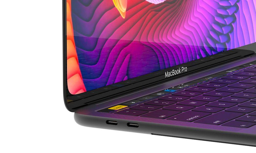 Hé lộ thời điểm Apple tung ra MacBook Pro 16.5 inch thiết kế mới 1