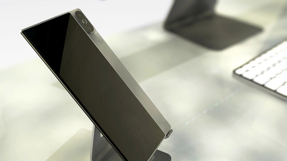 Concept iPhone Fold (ảnh 5)
