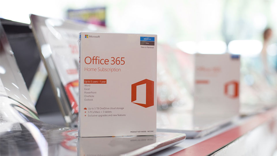 Dùng Windows bản quyền, bạn sẽ được những lợi ích gì?