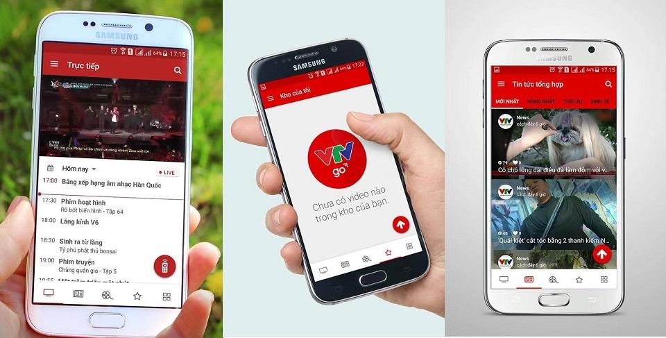Tổng hợp ứng dụng xem TV online tốt cho Android  2