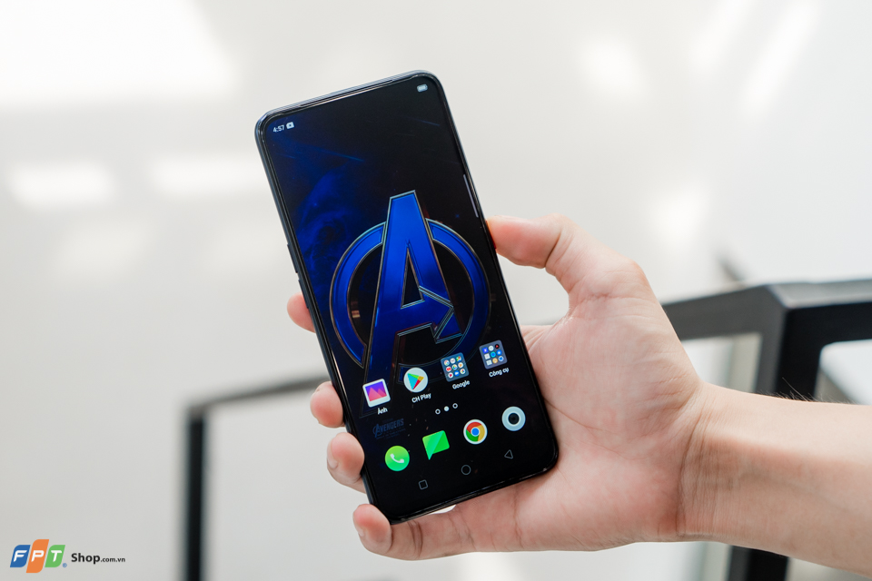 Oppo F11 Pro  Avengers Edition FTPShop