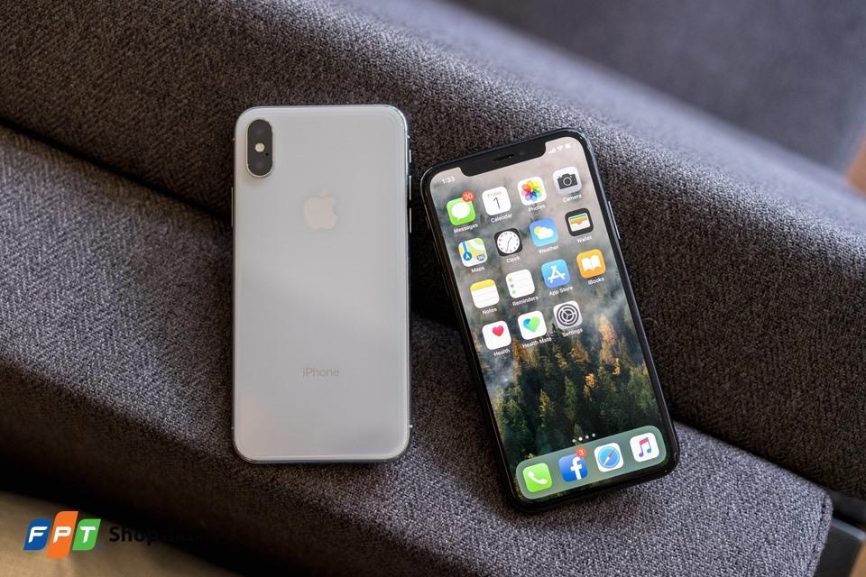 Giải mã lý do iPhone X trở thành chiếc smartphone bán chạy nhất 2018 4