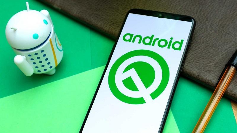Những dự đoán thú vị về loại bánh kẹo sẽ được đặt tên cho Android 10 Q!