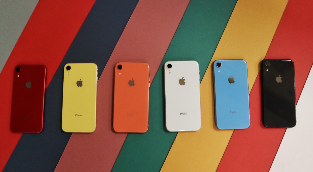 """iPhone XR chính là mẫu iPhone """"tai thỏ"""" giá hợp lý nhất (ảnh 2)"""