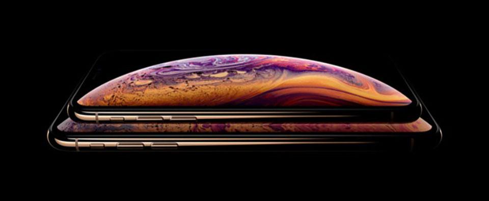 Apple có thể sử dụng màn hình OLED của BOE