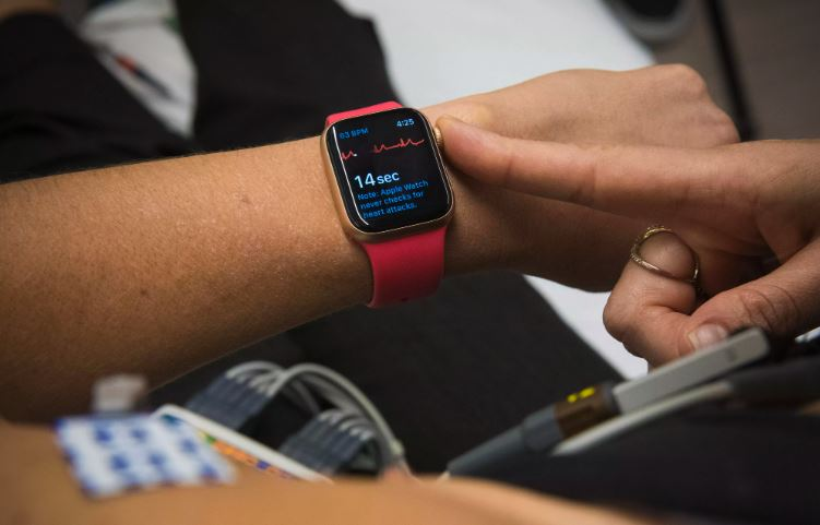ứng dụng Apple Watch