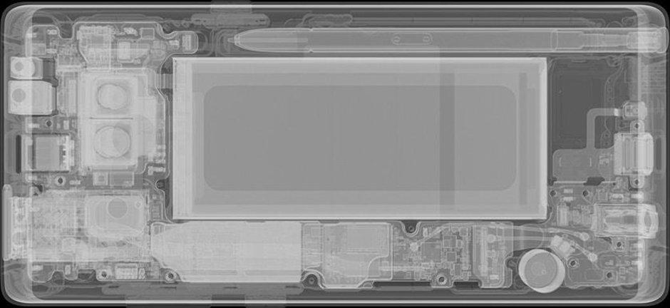 Đôi điều thú vị về bút S-Pen sắp tới của Galaxy Note 10  2