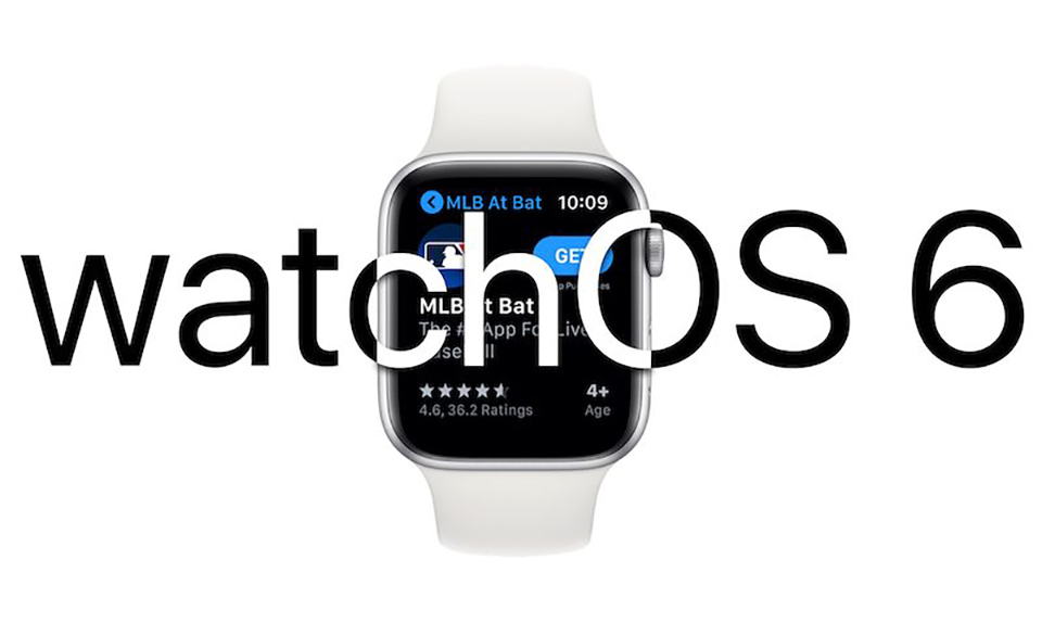 watchOS 6 beta 4