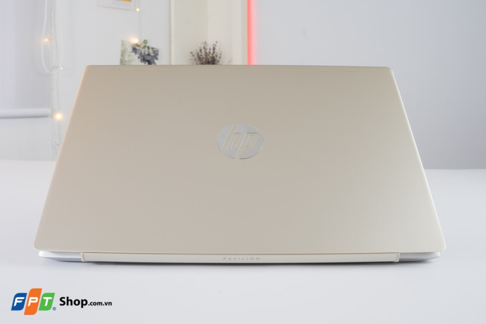 HP Pavilion 14: Chiếc laptop phổ thông hấp dẫn! (ảnh 1)