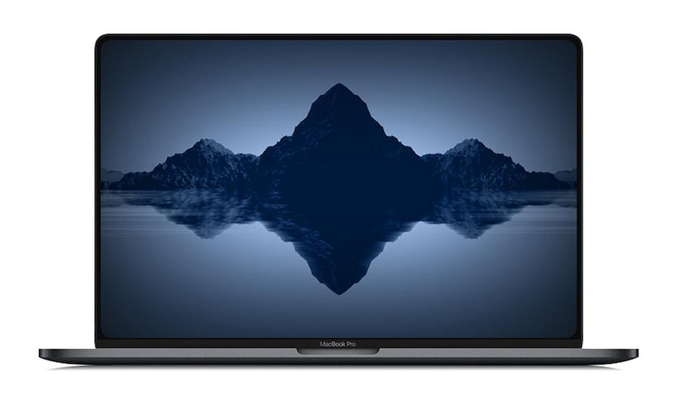MacBook Pro 16 inch sẽ ra mắt vào tháng 9