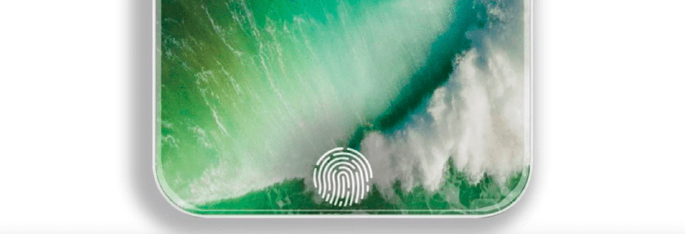 iPhone 2021 sẽ có Touch ID lẫn Face ID