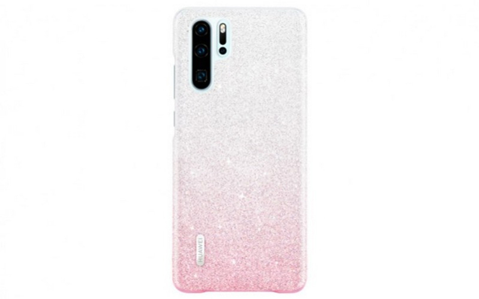 Huawei P30 Pro Limited Edition Pearl White (ảnh 2)